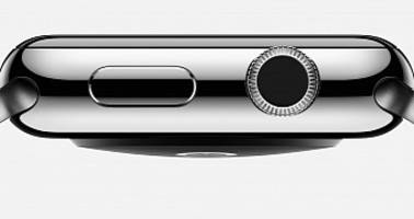 Apple Gets a Number Of Patents for their SmartWatch
